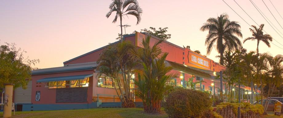 Mena Creek Hotel Sunset - Website- VITAL PHOTOGRAPHY-2013
